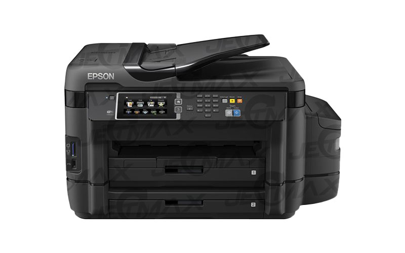 Download de Drivers Epson
