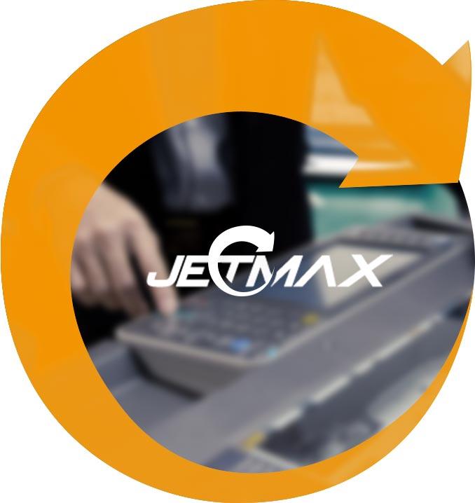 Recarga de Toners e Cartuchos Jetmax